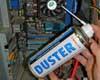 Очиститель воздухом Duster, 400мл (сжиженный газ для продувки от
