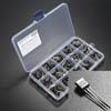 Набор транзисторов 600шт 15 номиналов TO-92