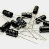 Конденсаторы электролитические, набор 120 шт 12 номиналов