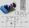 Радиоконструктор RP212. Регулируемый стабилизатор напряжения 3..