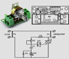Радиоконструктор RP216. Регулятор мощности 1 кВт 220 В