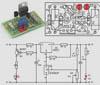 Радиоконструктор RP238. Зарядное устройство для литиевых аккумул
