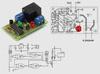 Радиоконструктор RA239. Устройство управления водяным насосом