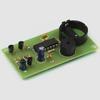 Радиоконструктор RS240. Cигнализатор открытой двери холодильника