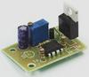 Радиоконструктор RP288. Ограничитель разряда батареи