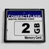 Карта памяти CF 2GB для автосканера x431 Launch