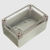 Водонепроницаемая пластиковая электронная коробка 100 x 68 x 50