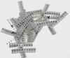 Конденсаторы SMD 0805 набор 0.1uF-22uF 320шт, 32 номинала