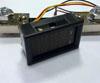 Вольтметр + Амперметр DC100V - DC100A75mV  (без шунта) -