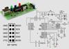 Радиоконструктор RC119. Программатор для Atmel USBasp совместимы