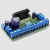 Радиоконструктор RS215B. Четырёхканальный УНЧ 4х40 Вт
