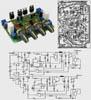 Радиоконструктор RP234. Лабораторный двухполярный блок питания