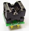 Адарптер универсальный для чипов в корпусе SOP16 SOIC16 150mil