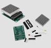 Конструктор MAX7219 Матрица 8х8 для Arduino