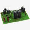 Радиоконструктор RS208B Стерео УНЧ с блоком питания на микросхем