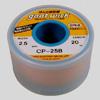 Оплетка для удаления припоя Goot Япония диаметр 2,5мм длина 20м
