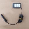 Гигрометр измеритель влажности и температуры, выносной датчик