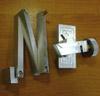 Манипулятор универсальный для заточки ножей и ножниц с угломером -