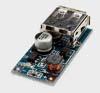 Модуль повышающий 600ma DC-DC вх 0.9 вых 5V USB