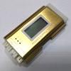 Тестер блока питания ATX, BTX, ITX. с LCD, золото