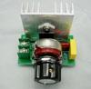 Регулятор Мощности  AC 4000 Вт 220V (без корпуса) -