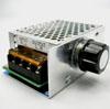 Регулятор Мощности AC 4000 Вт 220V