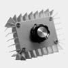 Регулятор Мощности Ac 220 В 5000 Вт SCR