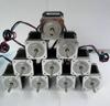 Шаговый двигатель 42BYGH47-401A 1.8  SL42STH48-1504A -