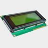 Дисплей модуль 20X4 LCD Arduino желтый -