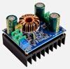 Повышающий модуль вх12-60V вых12-80V 600W Регулировка CC CV