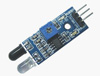 Инфракрасный датчик обхода препятствий модуль YL-63 Arduino -