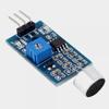 Звуковой модуль FC-04 (микрофонный датчик для Arduino) -