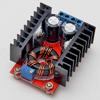 Повышающий Блок питания модуль вх 10-32V вых 12-35V 150W ARDUINO