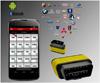 Комплект Launch x431 DiagPRO v3 + планшет + 1 год обновления.