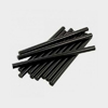 Стержень черного цвета для клеевого пистолета d-11мм, 27см