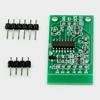 Весовой модуль для тензодатчиков на микросхеме HX711 -
