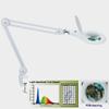Лампа лупа с подсветкой ProsKit MA-1209LI