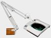 Лампа лупа с подсветкой ProsKit MA-1503I -