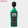 Цифровой измеритель уровня шума, шумомер Mastech MS6708 -