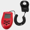 Цифровой люксметр (измеритель освещенности) 200 000 lux HS1010A