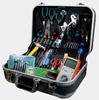 Набор инструментов 1PK-2009B для сервис-техника (220 В, метричес -