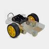 Конструктор ARDUINO машина-робот 2WD