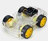 Конструктор Arduino машина-робот 4WD