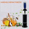 Рефрактометр мёда RHF-30ATC Влажность меда 10-30%