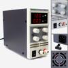 Импульсный лабораторный блок питания Wanptek KPS1201D
