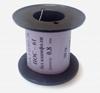 Припой-катушка 50гр. ПОС-61 д. 0.8 мм без канифоли