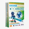 Набор для проектов на основе контроллера, совместимого с Arduino