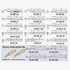 Жало паяльное GOOT PX-2RT-2С для паяльника  GOOT PX-201 Япония