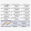 Жало паяльное GOOT PX-2RT-2.4D для паяльника  GOOT PX-201 Япония