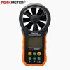 Анемометр цифровой PM6252B
